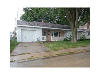1360  11TH AVE  , Marion, IA 52302 (MLS #1405893) :: The Graf Home Selling Team