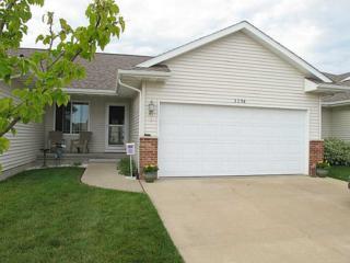 3394  Prairie Bend Circle  , Marion, IA 52302 (MLS #1405952) :: The Graf Home Selling Team