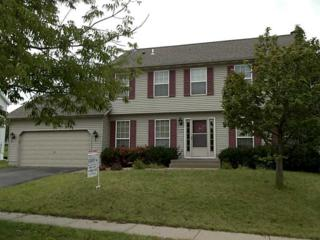 710  High Point Dr Sw  , Cedar Rapids, IA 52404 (MLS #1406057) :: The Graf Home Selling Team