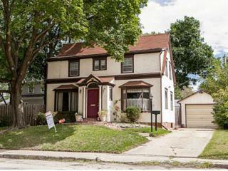 390  26TH ST SE  , Cedar Rapids, IA 52403 (MLS #1406132) :: The Graf Home Selling Team