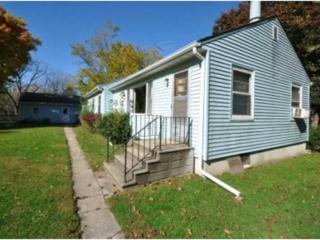 4918  Mcgowan Dr Se  , Cedar Rapids, IA 52403 (MLS #1407108) :: The Graf Home Selling Team
