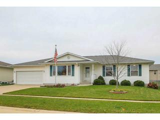 2460  Daleview Dr  , Marion, IA 52302 (MLS #1407120) :: The Graf Home Selling Team