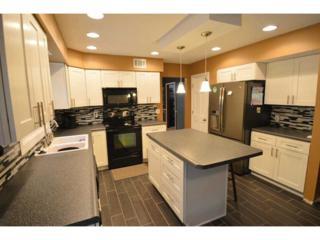 5034  Broadview Dr Se  , Cedar Rapids, IA 52403 (MLS #1407153) :: The Graf Home Selling Team
