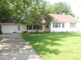 1060  33RD ST NE  , Cedar Rapids, IA 52402 (MLS #1407171) :: The Graf Home Selling Team