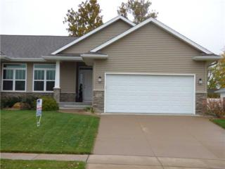 525  Shannon Dr  , Robins, IA 52328 (MLS #1407177) :: The Graf Home Selling Team