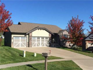 826  Olde Mccabe Circle  , Coralville, IA 52241 (MLS #1407178) :: The Graf Home Selling Team