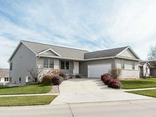 431  Prairie View Circle Sw  , Fairfax, IA 52228 (MLS #1407403) :: The Graf Home Selling Team