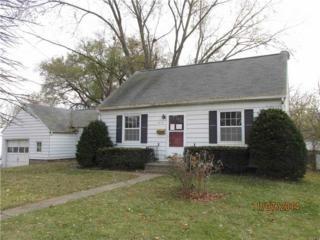 1215  34TH ST NE  , Cedar Rapids, IA 52402 (MLS #1407692) :: The Graf Home Selling Team