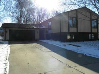 627  Teakwood Ln Ne  , Cedar Rapids, IA 52402 (MLS #1407722) :: The Graf Home Selling Team