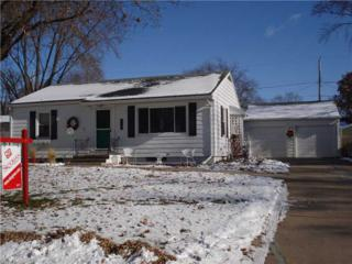 1425  Maplecrest Dr  , Marion, IA 52302 (MLS #1407724) :: The Graf Home Selling Team