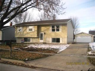 130  33RD AVE  , Marion, IA 52302 (MLS #1407779) :: The Graf Home Selling Team