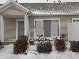3180  English Glen Ct #4  4, Marion, IA 52302 (MLS #1407814) :: The Graf Home Selling Team