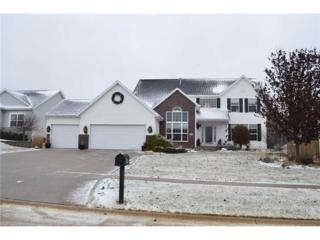 730  Bermier Dr  , Marion, IA 52302 (MLS #1407842) :: The Graf Home Selling Team