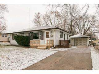 560  West 8Th Ave  , Marion, IA 52302 (MLS #1407864) :: The Graf Home Selling Team