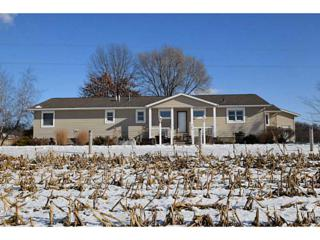 8303  Morris Hills Rd  , Toddville, IA 52341 (MLS #1407873) :: The Graf Home Selling Team