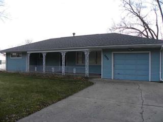 2435  1ST AVE SW  , Cedar Rapids, IA 52404 (MLS #1407891) :: The Graf Home Selling Team
