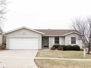 3516  King Dr Sw  , Cedar Rapids, IA 52404 (MLS #1408055) :: The Graf Home Selling Team