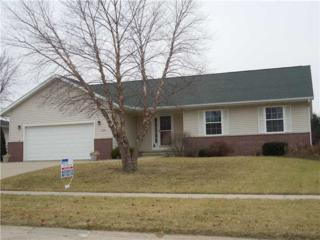 1020  South 26Th St  , Marion, IA 52302 (MLS #1408084) :: The Graf Home Selling Team