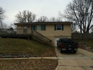 1290  Parkview Dr  , Marion, IA 52302 (MLS #1408100) :: The Graf Home Selling Team