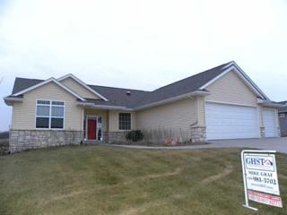 1477  Hunters Field Ln  , Marion, IA 52302 (MLS #1408128) :: The Graf Home Selling Team