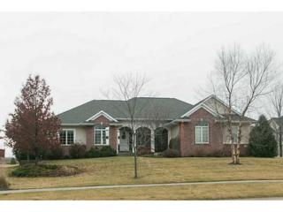 1485  Huntington Hills Dr  , Marion, IA 52302 (MLS #1408129) :: The Graf Home Selling Team