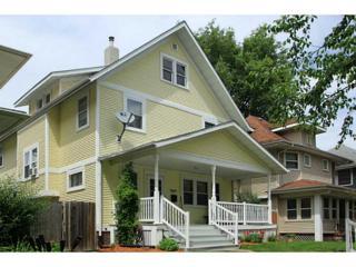 1550  5TH AVE SE  , Cedar Rapids, IA 52403 (MLS #1500492) :: The Graf Home Selling Team