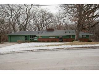 1260  33RD ST SE  , Cedar Rapids, IA 52403 (MLS #1500620) :: The Graf Home Selling Team