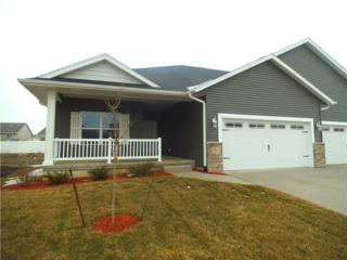 3529  Whitman Ave  , Marion, IA 52302 (MLS #1500695) :: The Graf Home Selling Team