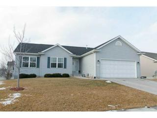 2130  Agate St  , Marion, IA 52302 (MLS #1500783) :: The Graf Home Selling Team