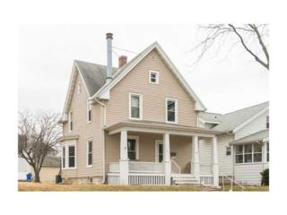 1323  Burch Ave Nw  , Cedar Rapids, IA 52405 (MLS #1500798) :: The Graf Home Selling Team
