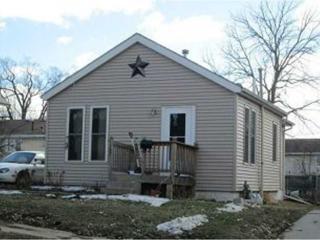 1307  K Ave Ne  , Cedar Rapids, IA 52402 (MLS #1501031) :: The Graf Home Selling Team