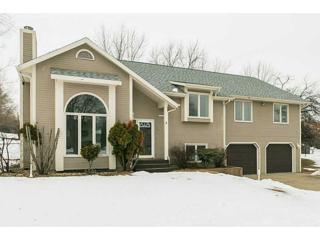 2164  Cherry Ln Ne  , Cedar Rapids, IA 52402 (MLS #1501086) :: The Graf Home Selling Team