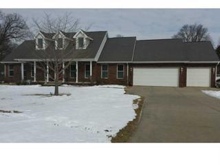 3515  Timber Ridge Trail Ne  , Cedar Rapids, IA 52411 (MLS #1501374) :: The Graf Home Selling Team