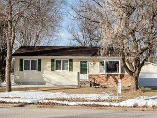 713  4TH AVE E  , Coggon, IA 52218 (MLS #1501437) :: The Graf Home Selling Team