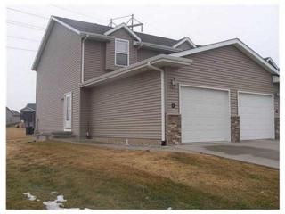 4120  37TH AVE SW #D  D, Cedar Rapids, IA 52404 (MLS #1501479) :: The Graf Home Selling Team