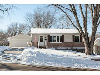 1180  Elm St  , Marion, IA 52302 (MLS #1501492) :: The Graf Home Selling Team