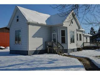 406  E Main  , Marengo, IA 52301 (MLS #1501524) :: The Graf Home Selling Team