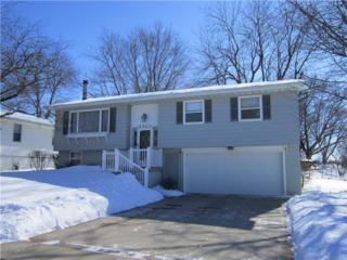 2923  Van Buren Dr Sw  , Cedar Rapids, IA 52404 (MLS #1501526) :: The Graf Home Selling Team