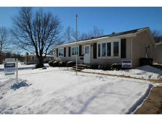 208  Lynda Dr Nw  , Cedar Rapids, IA 52405 (MLS #1501531) :: The Graf Home Selling Team
