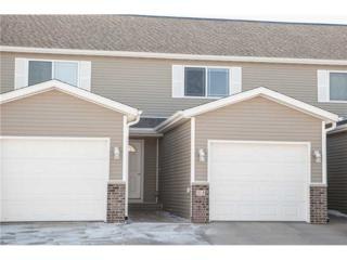 53  Alydar Dr  , North Liberty, IA 52317 (MLS #1501533) :: The Graf Home Selling Team