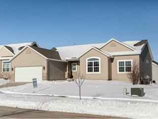 1015  Black Granite Rd Nw  , Cedar Rapids, IA 52405 (MLS #1501626) :: The Graf Home Selling Team