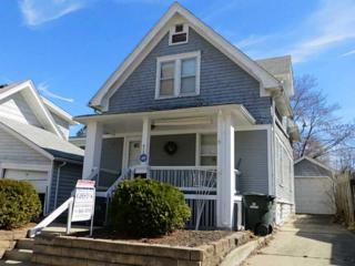 412  18TH ST SE  , Cedar Rapids, IA 52403 (MLS #1502015) :: The Graf Home Selling Team