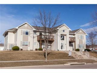 6731  Creekside Dr Ne  5, Cedar Rapids, IA 52405 (MLS #1502021) :: The Graf Home Selling Team