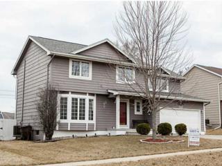 1217  Waldenwood Ln Ne  , Cedar Rapids, IA 52402 (MLS #1502112) :: The Graf Home Selling Team