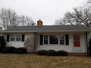 2736  14TH AVE SE  , Cedar Rapids, IA 52403 (MLS #1502151) :: The Graf Home Selling Team