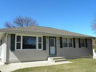 330  31ST ST NW  , Cedar Rapids, IA 52405 (MLS #1502268) :: The Graf Home Selling Team