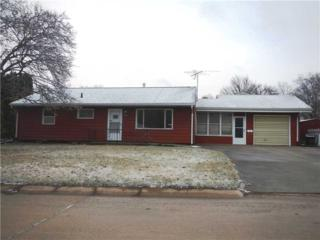 2590  11TH AVE  , Marion, IA 52302 (MLS #1502283) :: The Graf Home Selling Team