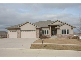 4100  Monarch Ave  , Marion, IA 52302 (MLS #1502292) :: The Graf Home Selling Team