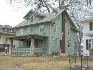 2016  4TH AVE SE  , Cedar Rapids, IA 52403 (MLS #1502361) :: The Graf Home Selling Team