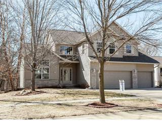 117  Crandall Ct Ne  , Cedar Rapids, IA 52402 (MLS #1502374) :: The Graf Home Selling Team